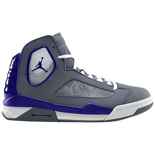 Flight Luminary Basketball Shoes