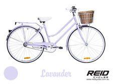 REID VINTAGE LADIES BIKE, GREAT RETRO BICYCLE, NEW BICYCLE CLASSIC BIKES.