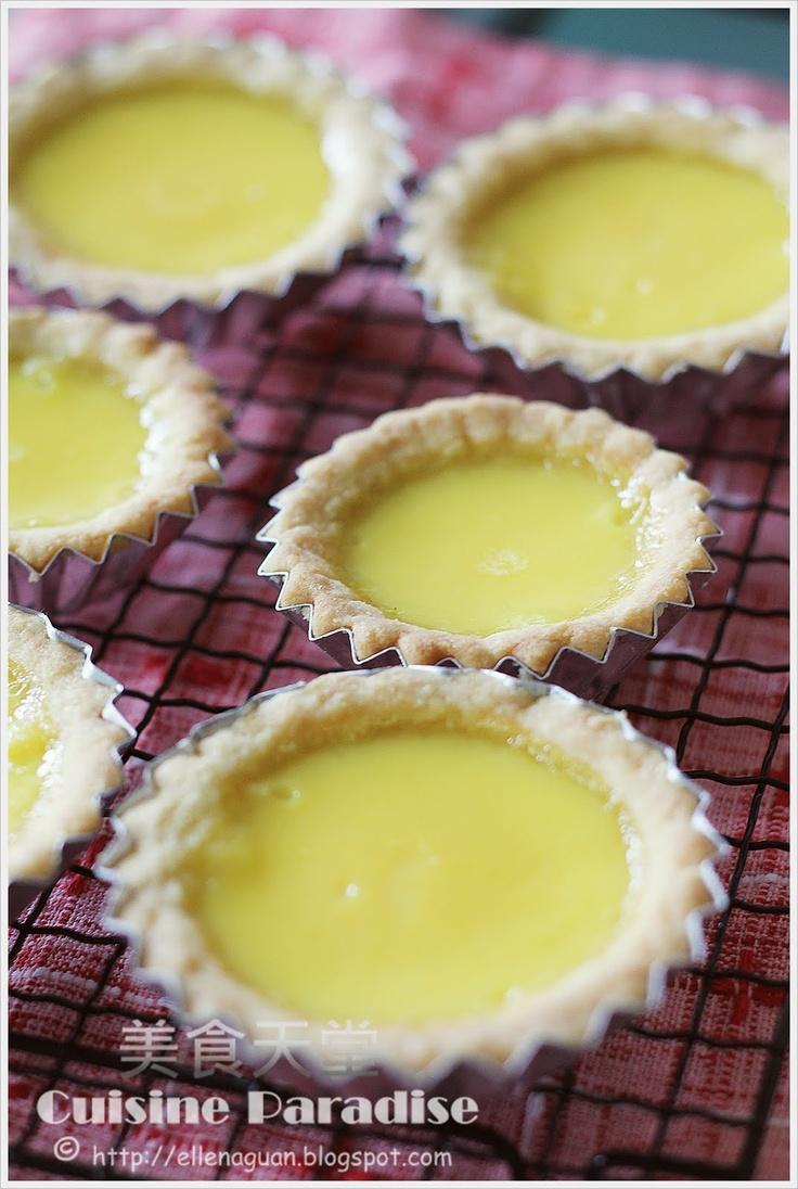 275 best food singapore images on pinterest asian food dan tat egg custard tart the libyan esther kofod forumfinder Gallery