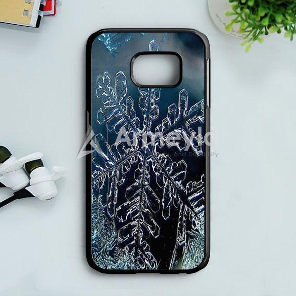 Frozen Sister Samsung Galaxy S7 Edge Case | armeyla.com