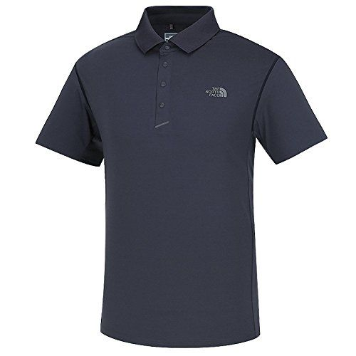 (ノースフェイス) THE NORTH FACE M'S COOL BREEZE S/S POLO クール ブリー... https://www.amazon.co.jp/dp/B01M8M8UQ6/ref=cm_sw_r_pi_dp_x_H9GeybZG8DSWN