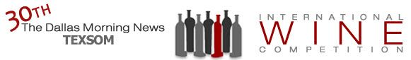 2014 Dallas Morning News and TEXSOM Wine Competition - Texas Appellation Winners