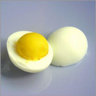 Perfect EASY-PEEL hard-boiled eggs (pressure cooker recipe)