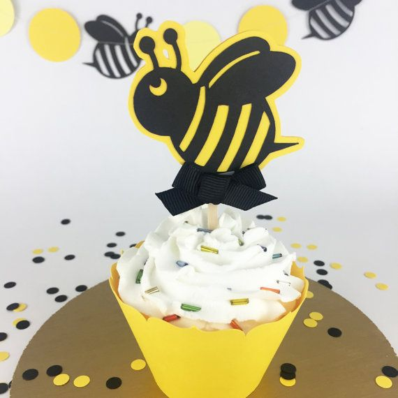 Party Decorations Bumble Bee Baby Shower