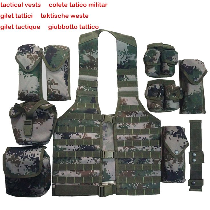 61.50$  Watch now - http://ali04z.worldwells.pw/go.php?t=1000002654034 - SWAT combat military tactical vests gilet tattico gilet tactique giubbotti tattico taktische weste colete tatico militar Oxford 61.50$
