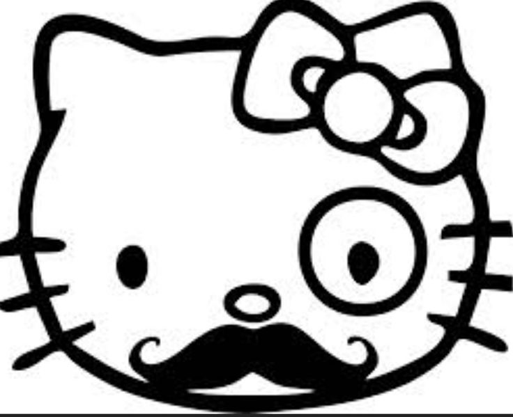 7 best Hello kitty images on Pinterest Hello kitty pictures - fresh hello kitty ladybug coloring pages
