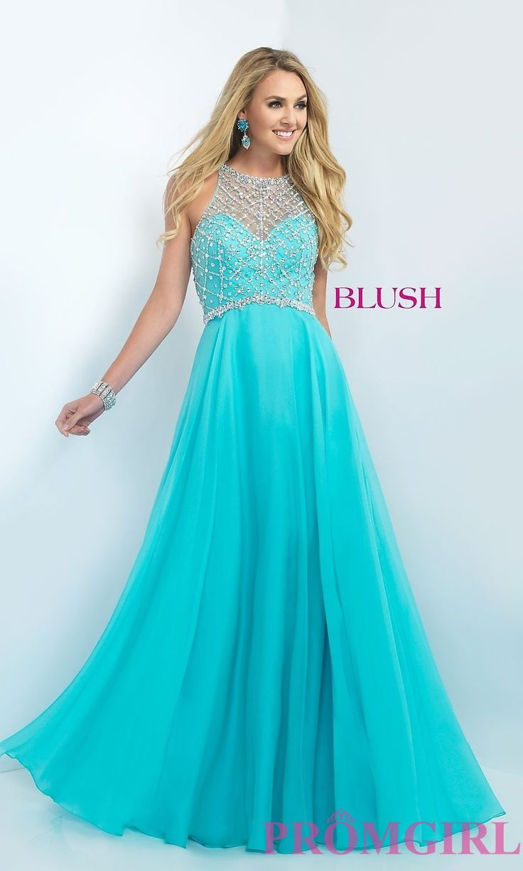 116 best Prom/Formal Dresses * Turquoise Dresses images on ...