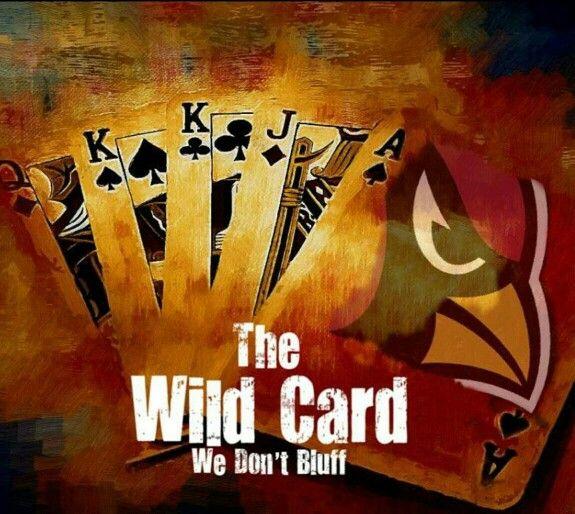 Arizona Cardinals 2014 NFL Wildcard game. #NFCWest #AZLadyBirds