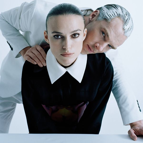 Preview W Magazine's Movie Issue with 37 (!) leading actors transformed into surreal works of art by Tim Walker.
