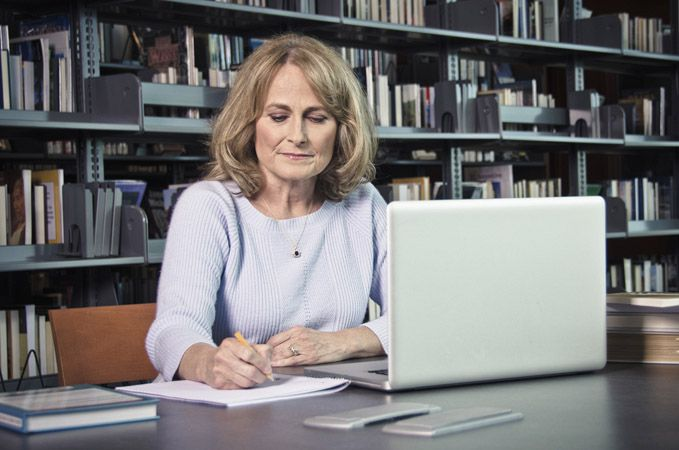 Online Library Training for Librarians