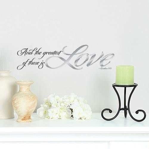 Exceptional Main Street Wall Creations, Silver. Wall Art, Decals, Wall Stickers, Wall Design Inspirations