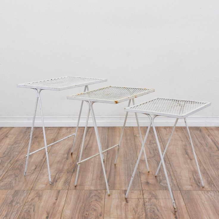 Buy Used Patio Furniture Los Angeles: 1000+ Ideas About Wrought Iron Table Legs On Pinterest