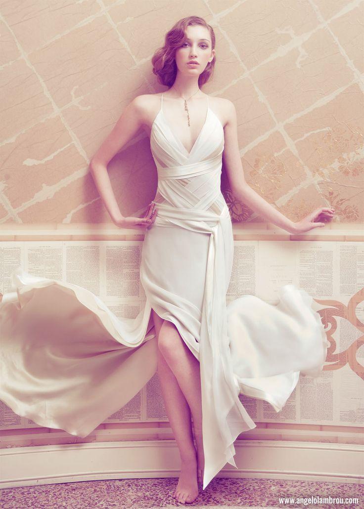 Best 50+ romantic dresses images on Pinterest | Wedding frocks ...