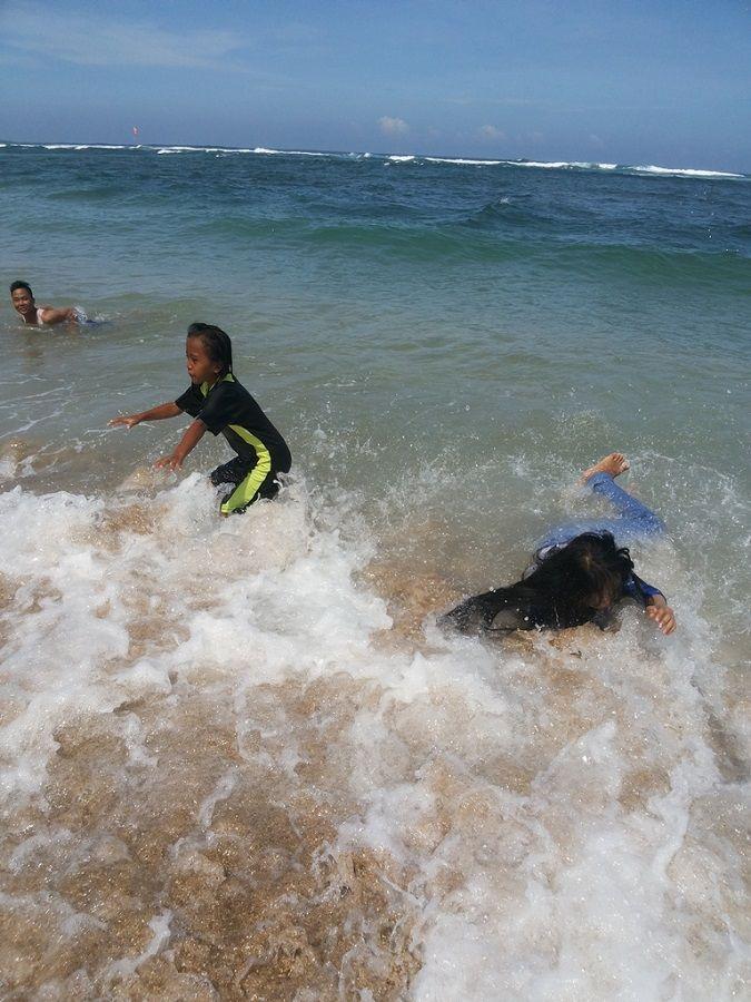 Balekambang #EpicFail #Beach #Sea #Malang #EastJava #Indonesia