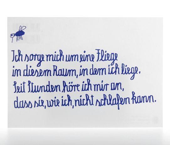 Postkarten Lustige Sprüche - HASE WEISS - MÖBEL UND SPIELE FÜR KINDER…