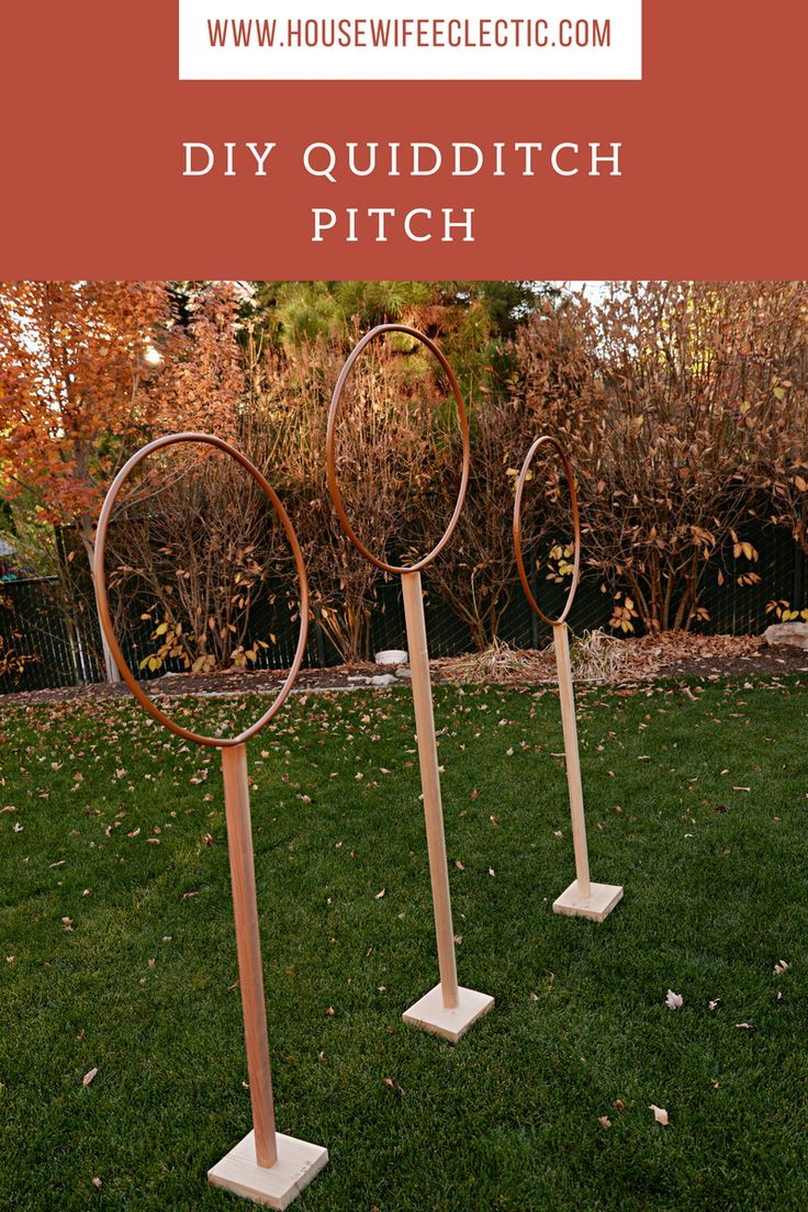 3 Home Decor Trends For Spring Brittany Stager: 17 Best Ideas About Quidditch Pitch On Pinterest