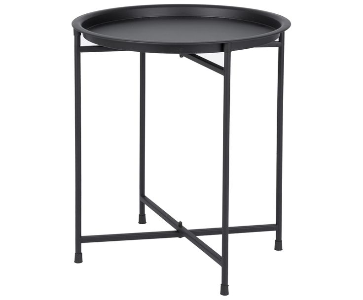 Eleganz auf höchster Stufe: Dieser Tablett-Tisch ist ein Augenschmaus für Design-Liebhaber! Das Modell LEVI passt nicht nur perfekt in moderne Wohnwelten, die edel eingerichtet sind, sondern auch in Interieurs mit klassischen Möbeln und Accessoires. Der Tablett-Tisch bietet die perfekte Ablagefläche für Sektgläser bei der Mädelsrunde oder Ihr Lieblingsbuch. Und das Beste: Sie können die Tischplatte abnehmen und als Tablett nutzen.