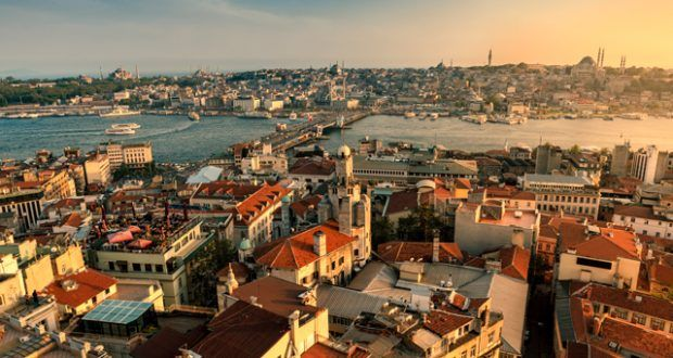 Win a four-day break to Istanbul