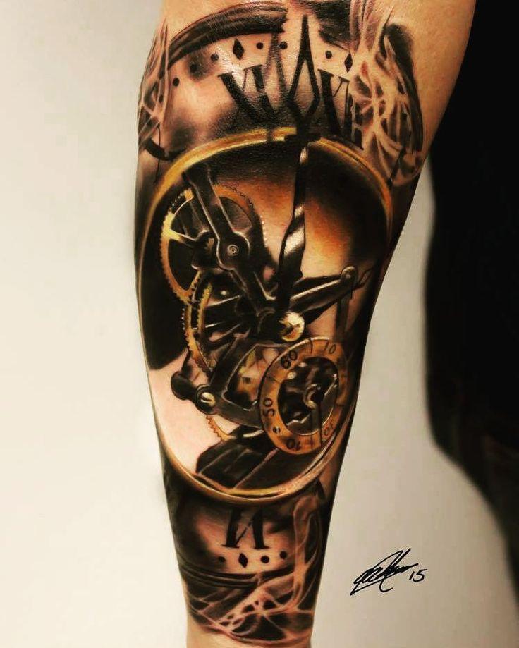 Pin De Andrew Mougios En Tattoos: Pin Van Haywire ! Op Haywire's Stuff