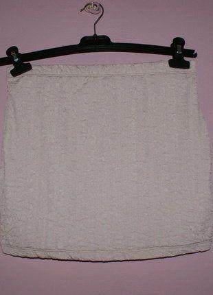 Kup mój przedmiot na #vintedpl http://www.vinted.pl/damska-odziez/spodnice/16537919-pudrowa-obcisla-spodnica-z-marszczeniami