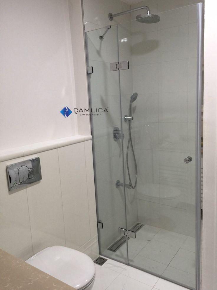 Ebeveyn Banyolarda Duş Kapıları | Cam Duşakabin Sistemleri