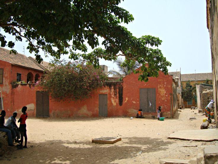 Sénégal : escapade à Dakar - Blog Voyage Trace Ta Route www.trace-ta-route.com  http://www.trace-ta-route.com/senegal-escapade-dakar/  #tracetaroute #senegal #goree