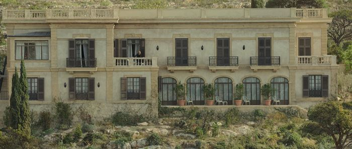 Mġarr ix-Xini, Isola di Gozo