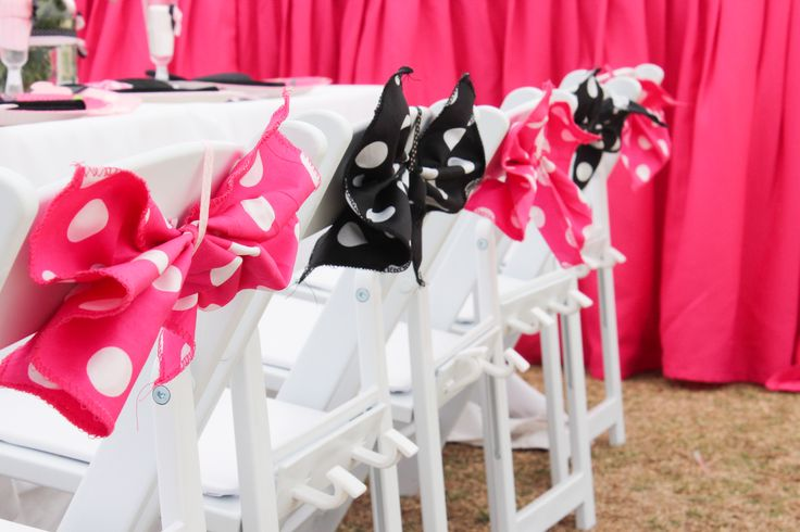 by Elegant Kids Events South Africa on 03 October 2015 #September #Mini-Mouse #birthday #party #elegant #summerparty #events