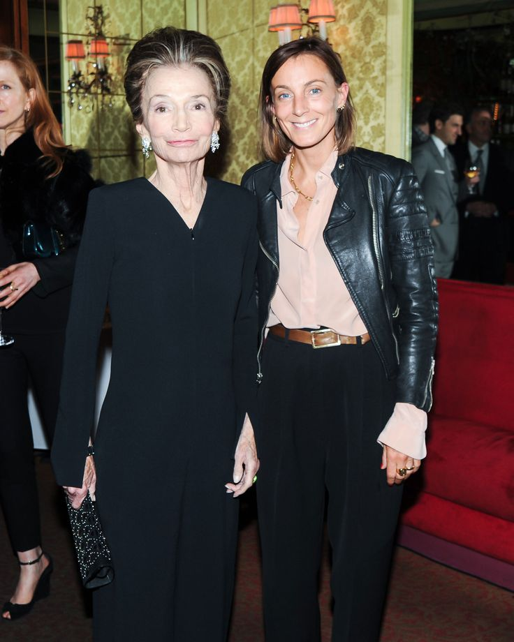 Special Edition - Lee Radziwell and Phoebe Philo