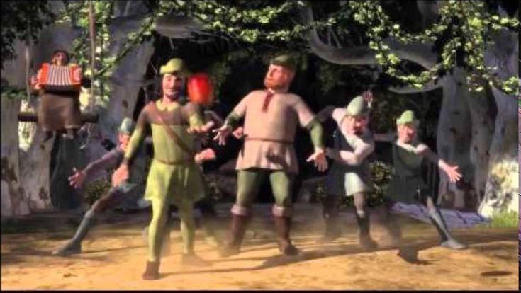 Robin Hood äänisatu osa.3(3:38).