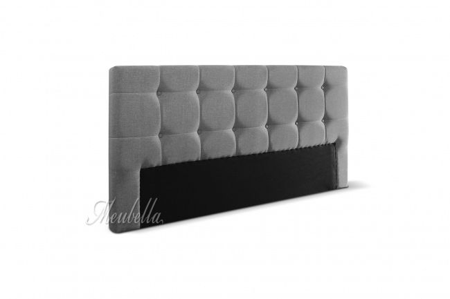 Meer dan 1000 idee n over lichtgrijze slaapkamers op pinterest grijze slaapkamers wit dekbed - Lichtgrijze gang ...