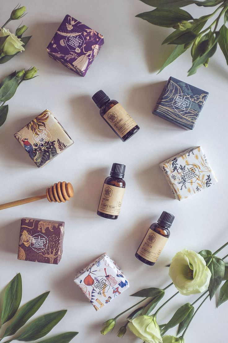 From IAMTHELAB.com I AM THE MAKER: Handmade Apothecary from A Banker's Secret