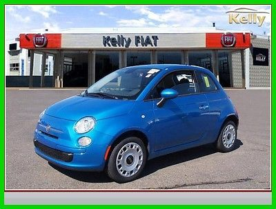 nice 2015 Fiat 500 Pop - For Sale View more at http://shipperscentral.com/wp/product/2015-fiat-500-pop-for-sale-12/