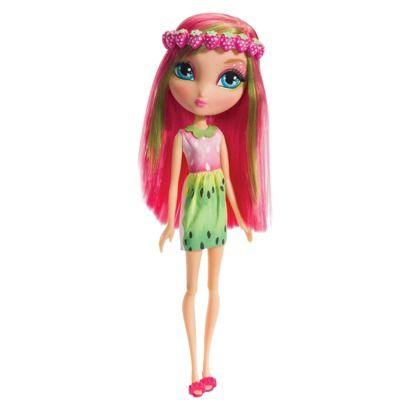 La Dee Da Strawberry Kiwi Cutie Juicy Crush Doll