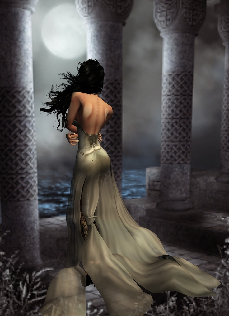 """Reverie"" Captured Inside IMVU - Join the Fun!"