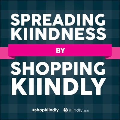 Are you looking for the best coupon codes and promo codes with higher cash back and shopping for charity? Kiindly.com offers the very best socially responsible shopping experience with the nonprofit fundraising from discounts, coupon codes and promo codes over different brands and online stores. Support charity, shop responsibly.