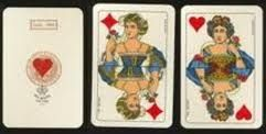 I mazzi regionali italiani - Tarocchi e carte da gioco, Tarot and Playing cards