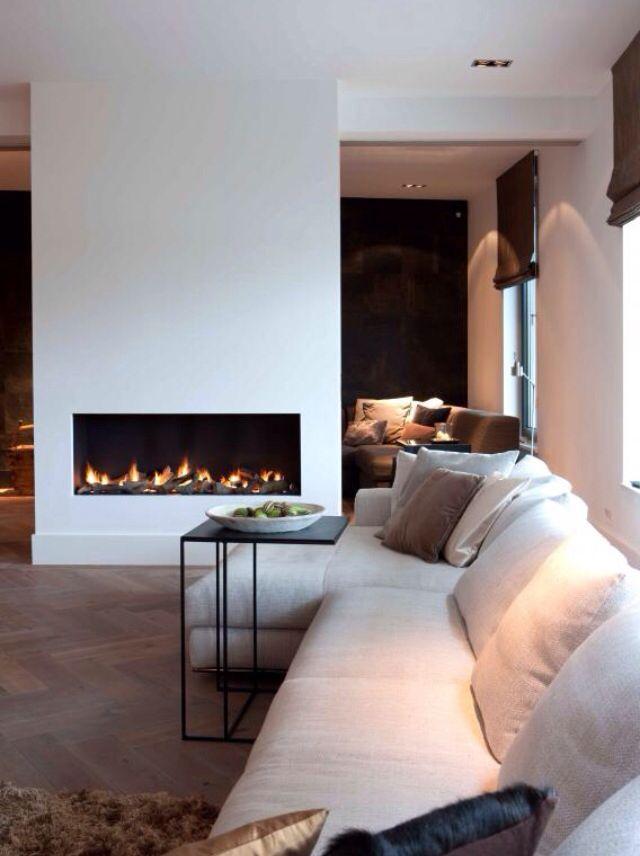 die besten 17 bilder zu kamin auf pinterest moderne. Black Bedroom Furniture Sets. Home Design Ideas