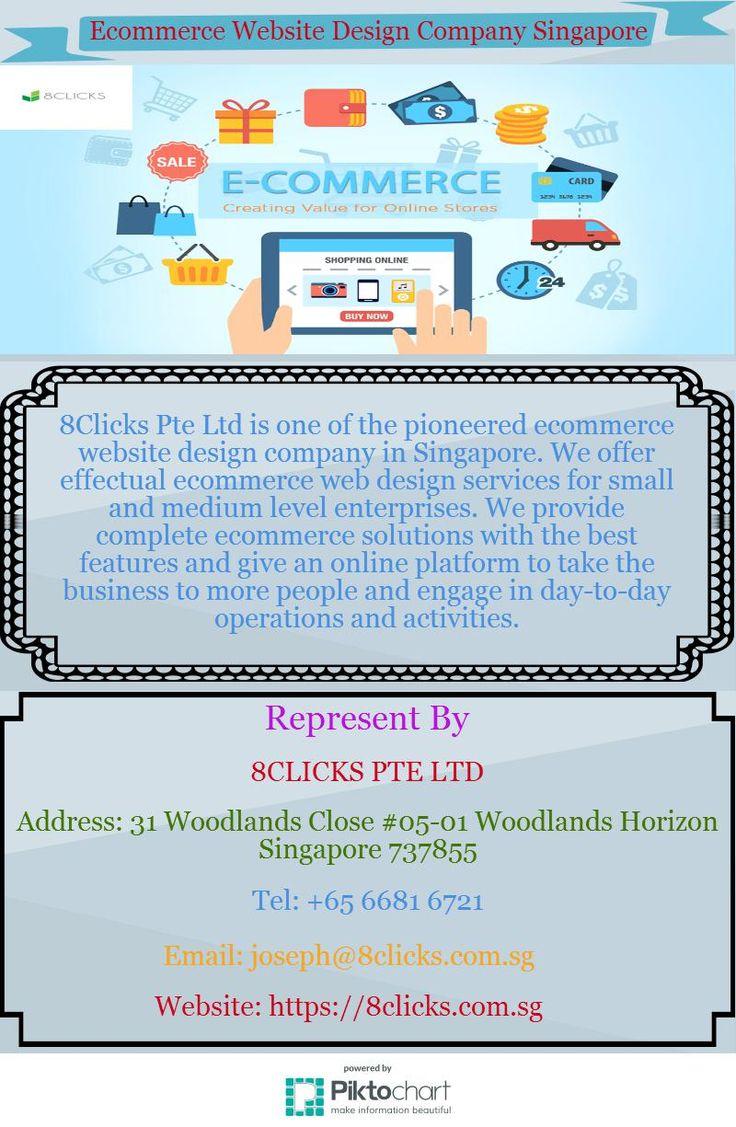 Best website design company in Singapore
