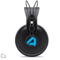Alesis SRP100 Professional Studio Reference Headphones - Headphones - DJ Equipment - DJ & Sound | Gearooz