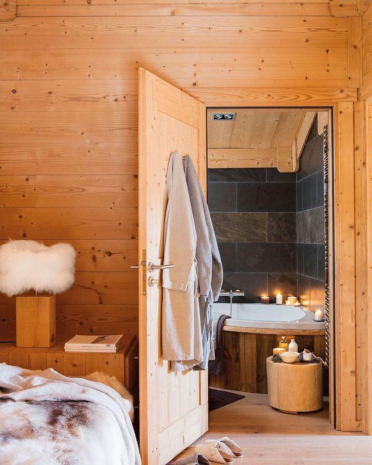 ¿Estás preparado para tener un spa en casa? Solo tienes que planificarlo bien y escoger los elementos de baño necesarios. Bañera de hidromasaje, columna termostática, aromaterapia... ¡Qué ganas de relax! . . #elmueble #bañoelmueble #interiorismo #decoracion #decoration #baños #bathroom #unspaencasa #relax #desconecta