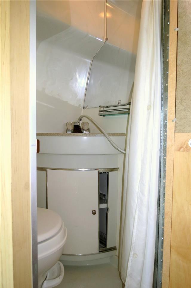 bathroom - inside