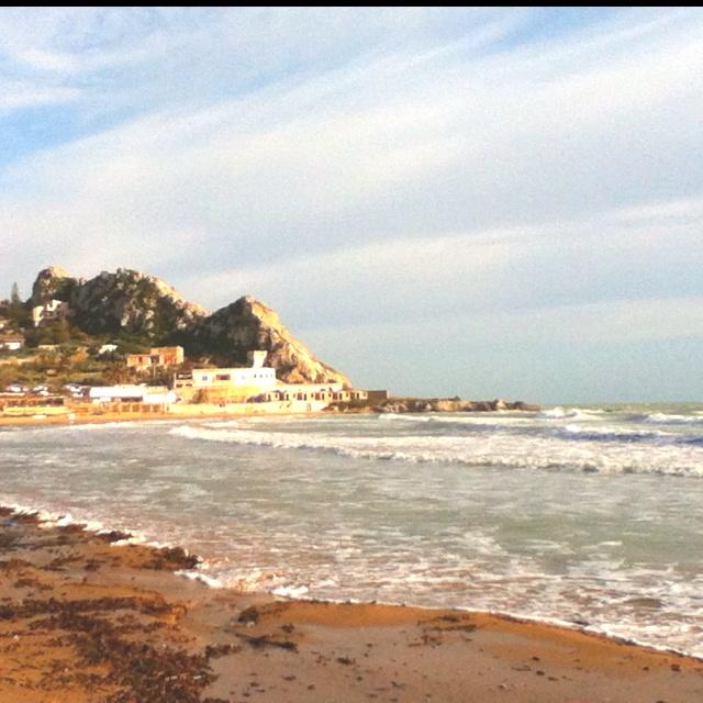 Licata, Ag, Sicily