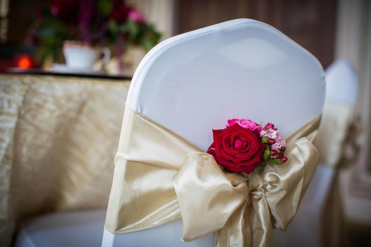 Beauty and the Beast Styled Wedding Shoot - JD Photography