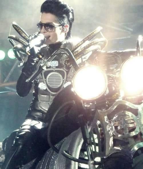 Bill Kaulitz, Tokio Hotel, Humanoid City Tour, Best concerts