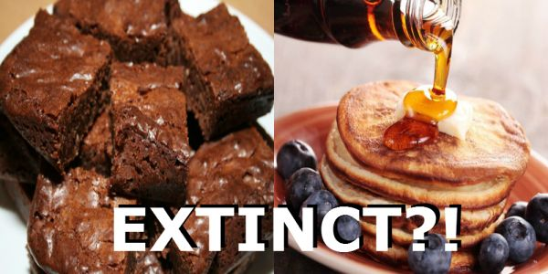 Foods That Are Going Extinct Thanks to Climate Change