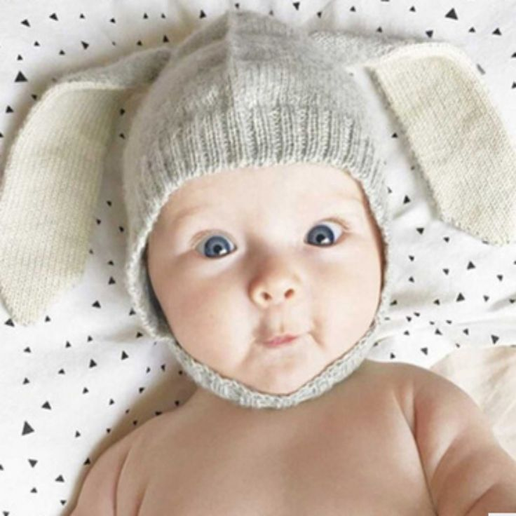 $2.59 (Buy here: https://alitems.com/g/1e8d114494ebda23ff8b16525dc3e8/?i=5&ulp=https%3A%2F%2Fwww.aliexpress.com%2Fitem%2FWinter-baby-animal-hat-Long-ears-rabbit-ear-protector-cap-children-pullover-baby-infant-knitted-hat%2F32721243906.html ) Winter baby animal hat Long ears rabbit ear protector cap children pullover baby infant knitted hat Unisex Gift for just $2.59
