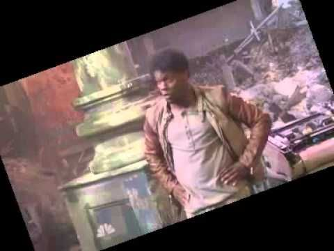 Kevin Hart - The Walking Dead Parody Spoof Skit - Saturday Night live -  March 2,2013
