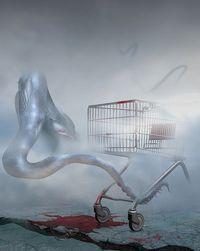 The Mist (phenomenon) - Stephen King Wiki - Wikia