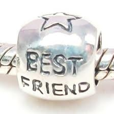 Best Friends - Available at Darcy's.  #Chamilia